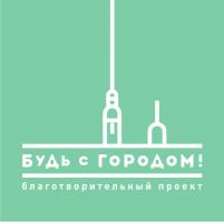 Логотип цветной квадрат